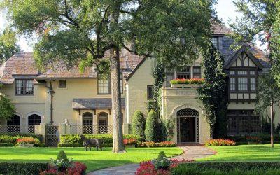 Ипотречен кредит за висок клас имот