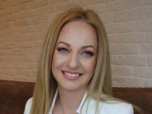 Мария Георгиева, Управител на Creditchoice и Зам. Председател на Асоциацията на кредитните посредници в България